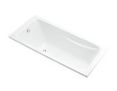 【麗室衛浴】美國 KOHLER Reach™ 壓克力浴缸 K-15847T