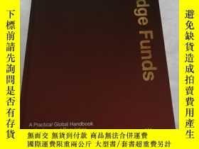 二手書博民逛書店Hedge罕見Funds : A Practical Globa