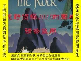 二手書博民逛書店林如斯《岩石上的火焰》(Flame罕見From the Rock