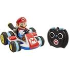 《 任天堂 》超級瑪利歐 瑪利歐遙控賽車 / JOYBUS玩具百貨