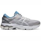Asics Gel-kayano 26 Sps [1021A224-020] 男鞋 慢跑 運動 休閒 緩衝 彈力 灰銀