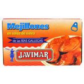 西班牙【Javimar】貽貝干貝醬 115g