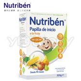 貝康 紐滋本 Nutriben 水果米精300g