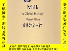 二手書博民逛書店【罕見】2010年出版 MilkY27248 Hannah Velten Reaktion Books ISB