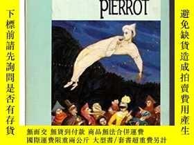 二手書博民逛書店A罕見Tale of Pierrot and Other Stories-皮耶羅和其他故事的故事Y346464