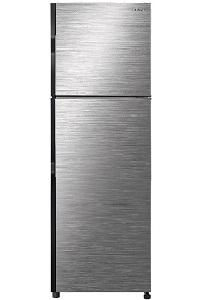 《日立 HITACHI》230公升(L) 直流變頻 雙風扇 雙門冰箱 R-V230/RV230 BSL(星燦銀) (含標準安裝)