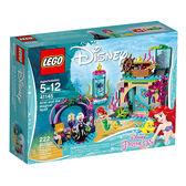 樂高積木 LEGO《 LT41145 》迪士尼公主系列 - 愛莉兒的魔法咒語╭★ JOYBUS玩具百貨