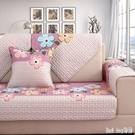 沙發墊四季通用布藝防滑簡約現代家用棉坐墊...