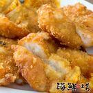 【海鮮主義】花枝蝦排 600G±5%【產...