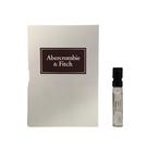 Abercrombie & Fitch A&F 極致魅力男性淡香精針管小香 2ml 【UR8D】