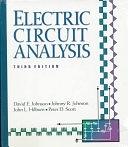 二手書博民逛書店 《Electric Circuit Analysis》 R2Y ISBN:0471365718│John Wiley & Sons Incorporated