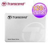 Transcend 創見 TS120GSSD220S 120G 固態硬碟