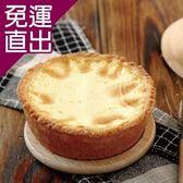第二顆鈕釦PU. 預購-德國烤布丁mini cake(3吋/一盒,共四盒)【免運直出】