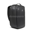 Nike 後背包 Jordan Backpack 黑 銀 男女款 喬丹 手提 雙肩背 運動休閒 【ACS】 JD2043009AD-001