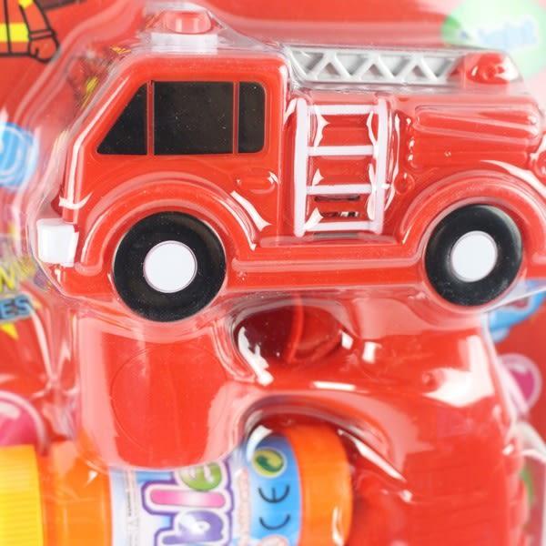 消防車泡泡槍 NO.160 自動泡泡槍+泡泡水(附電池)/一支入{促180}聲光電動吹泡泡機~創B-160-2