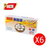 【楓康】耐熱袋 中(150入/20x25cm)-6盒組