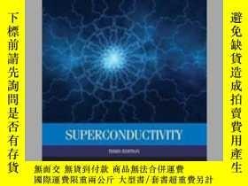 二手書博民逛書店【罕見】SuperconductivityY27248 Pool