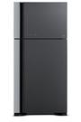 《日立 HITACHI》570公升 直流變頻 琉璃 雙門冰箱 RG599B-GGR(琉璃灰)/GPW(琉璃白)