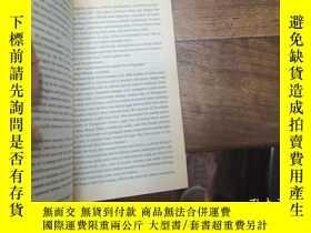 二手書博民逛書店the罕見binding chairY271632 kathry