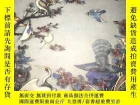 二手書博民逛書店F44罕見Fine Chinese Ceramics and W
