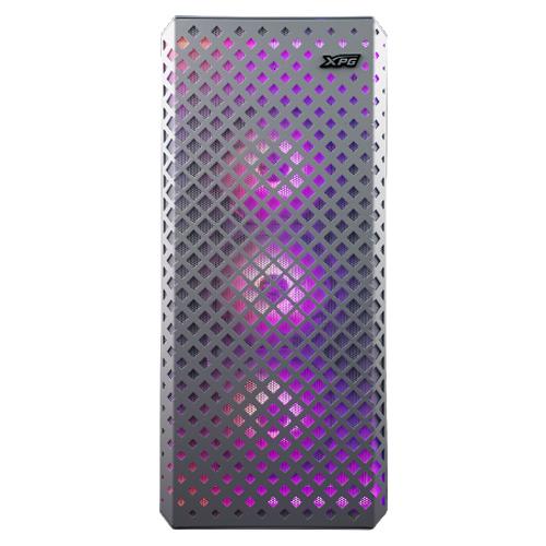 ADATA 威剛 XPG DEFENDER PRO 電腦機殼 E-ATX 玻璃透側 顯卡長380mm CPU高170mm (不含其他零件)