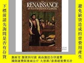 二手書博民逛書店English罕見Renaissance Drama: A No