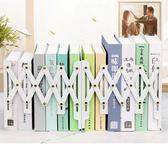 書立書夾書靠書架簡易桌上夾書器學生用可折疊YYP  傑克型男館