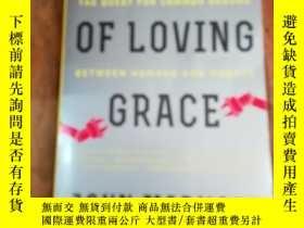 二手書博民逛書店Machines罕見of Loving Grace: The Q