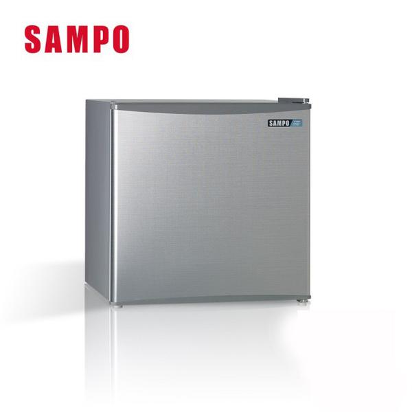 聲寶47公升二級能效獨享系列單門小冰箱SR-B05