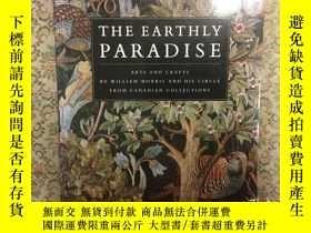 二手書博民逛書店The罕見Earthly Paradise,人間天堂,威廉·莫里