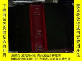 二手書博民逛書店annala罕見of internal medicine 195