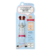 MAJOLICA戀愛魔鏡 水感透顏粉底精華SPF50自然色【康是美】