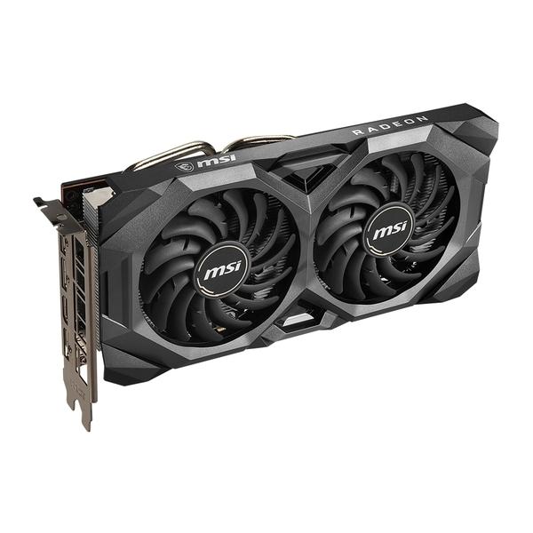 微星 Radeon RX 5700 MECH OC【刷卡含稅價】