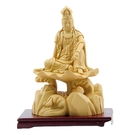 觀自在菩薩(冷瓷)聖像 【十方佛教文物】...
