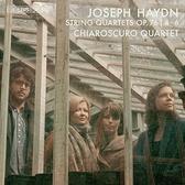 【停看聽音響唱片】【SACD】海頓:弦樂四重奏,作品76, 4~6號 明暗對比四重奏