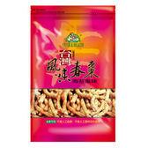 有機廚坊~海苔風味春棗385公克/包