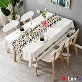 百姓館 防油桌布 桌布 書桌餐桌布 防水 防油 免洗防燙 茶幾 桌墊