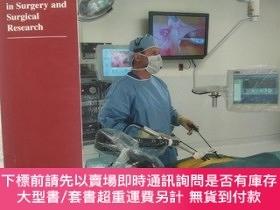 二手書博民逛書店外科技術顯微外科手術內鏡培訓罕見MICROSURGERY OPERATIVE ENDOSCOPY TRAINING