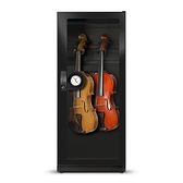 收藏家132公升ART-126+ 小提琴中提琴專用防潮箱@桃保