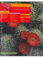 二手書博民逛書店 《Plant Biology》 R2Y ISBN:053424937X│ThomasL.Rost