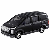 【 TOMICA火柴盒小汽車 】TM039 三菱derika D:5微型轎車 / JOYBUS玩具百貨