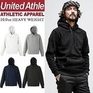 日本United Athle素面連帽T ...