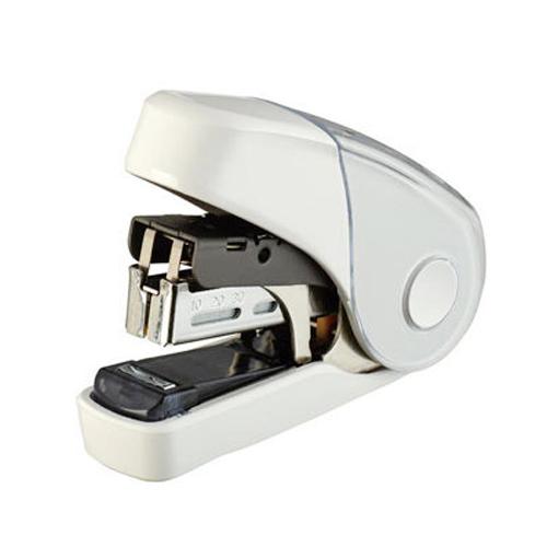 【奇奇文具】美克司MAX HD-10FL3K 白 平針釘書機