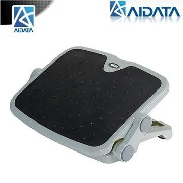 aidata 人體工學舒壓腳踏墊-FR006