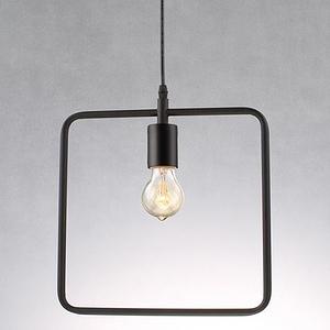 HONEY COMB  方形工業單吊燈TA4084D