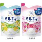 牛乳石鹼 COW 牛乳精華沐浴乳(400...