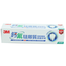 【良品出清】3M 鈣氟琺瑯質修復牙膏/1...