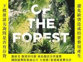 二手書博民逛書店Out罕見Of The ForestY364682 Gregory Smith Random House Au