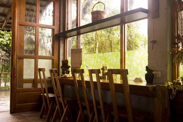 【宜蘭】噶瑪蘭ㄟ古厝 - 驚奇樹屋  - 住宿+早餐