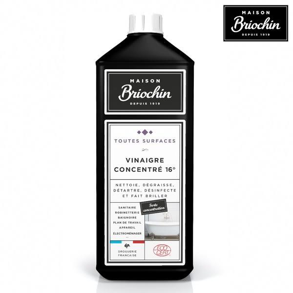 Maison Briochin 黑牌碧歐馨 多效清潔醋 750ml - WBK SHOP